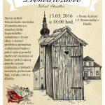 Plagát hry Zvonodrozdovo