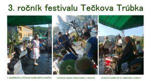 3 ročník festivalu Tečkova Trúbk