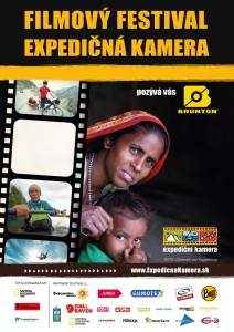 Filmový festival Expedičná kamera @ KINO Rimava Hnúśťa | Hnúšťa | Slovensko